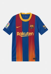 Nike Performance - FC BARCELONA UNISEX - Club wear - game royal/varsity - 0