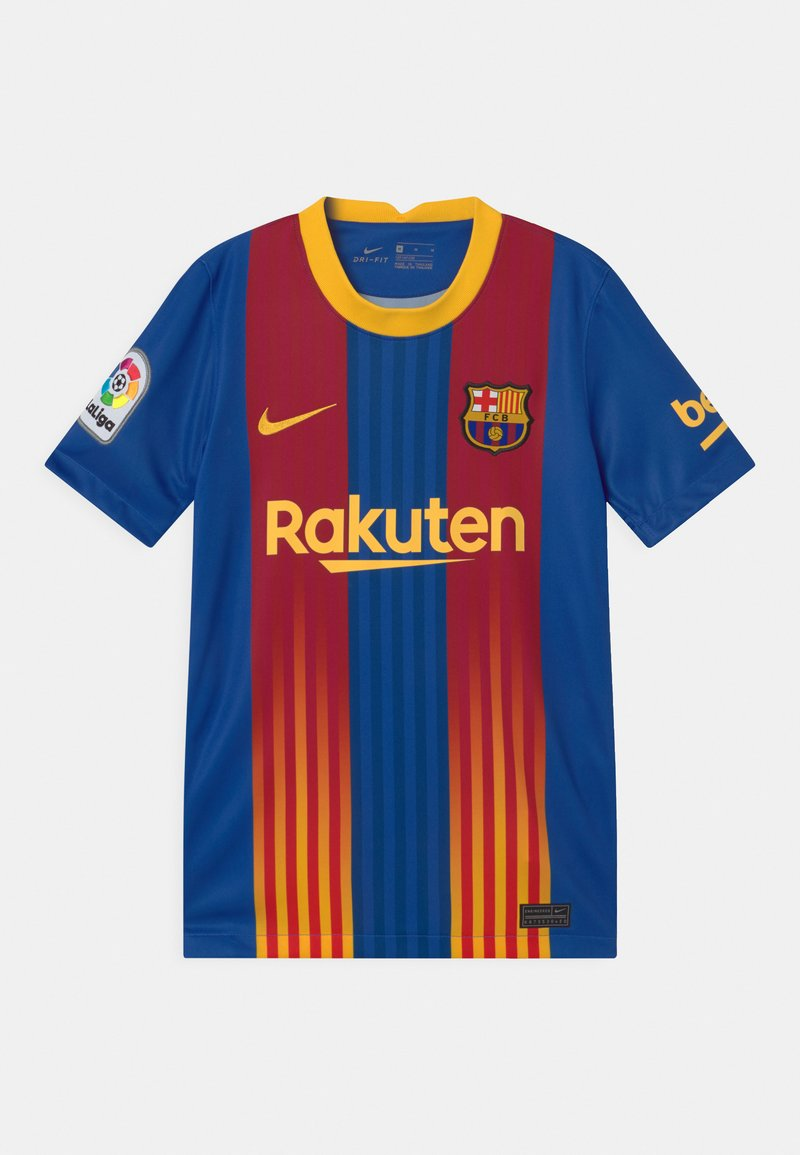 Nike Performance - FC BARCELONA UNISEX - Club wear - game royal/varsity