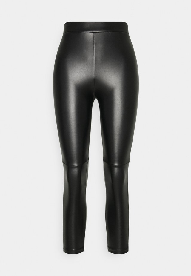 LAKE - Legging - black