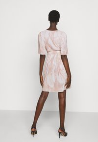MAX&Co. - PRESTIGI - Vestito elegante - salmon/pink - 2
