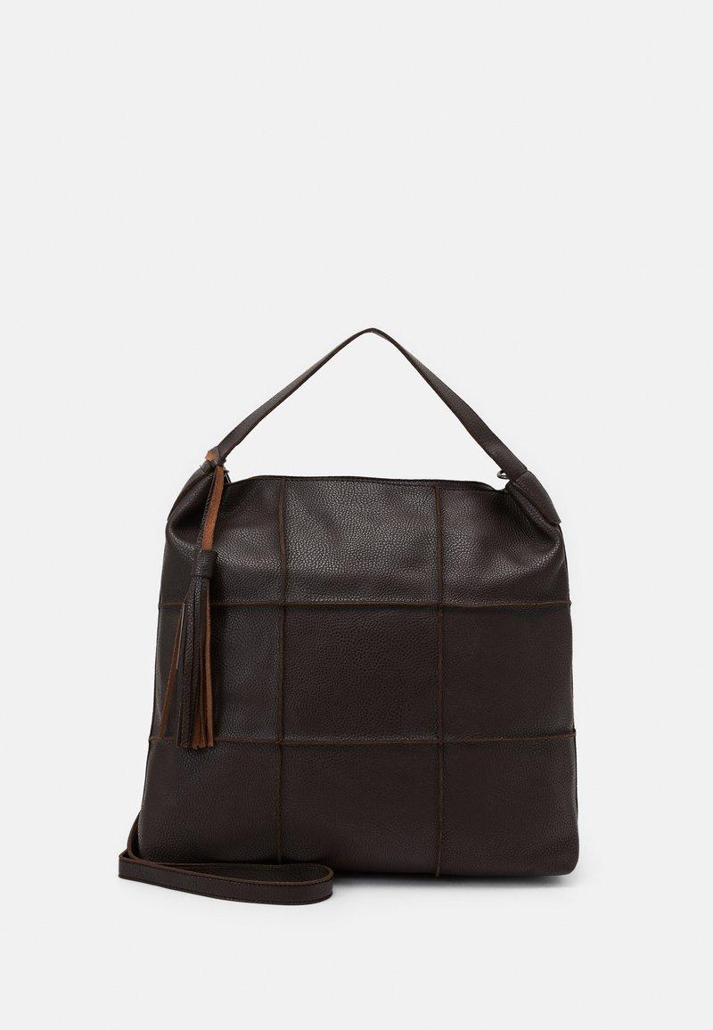 SURI FREY - AMEY - Tote bag - brown