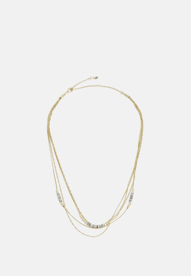 NECKLACE SINCERITY - Collana - gold-coloured