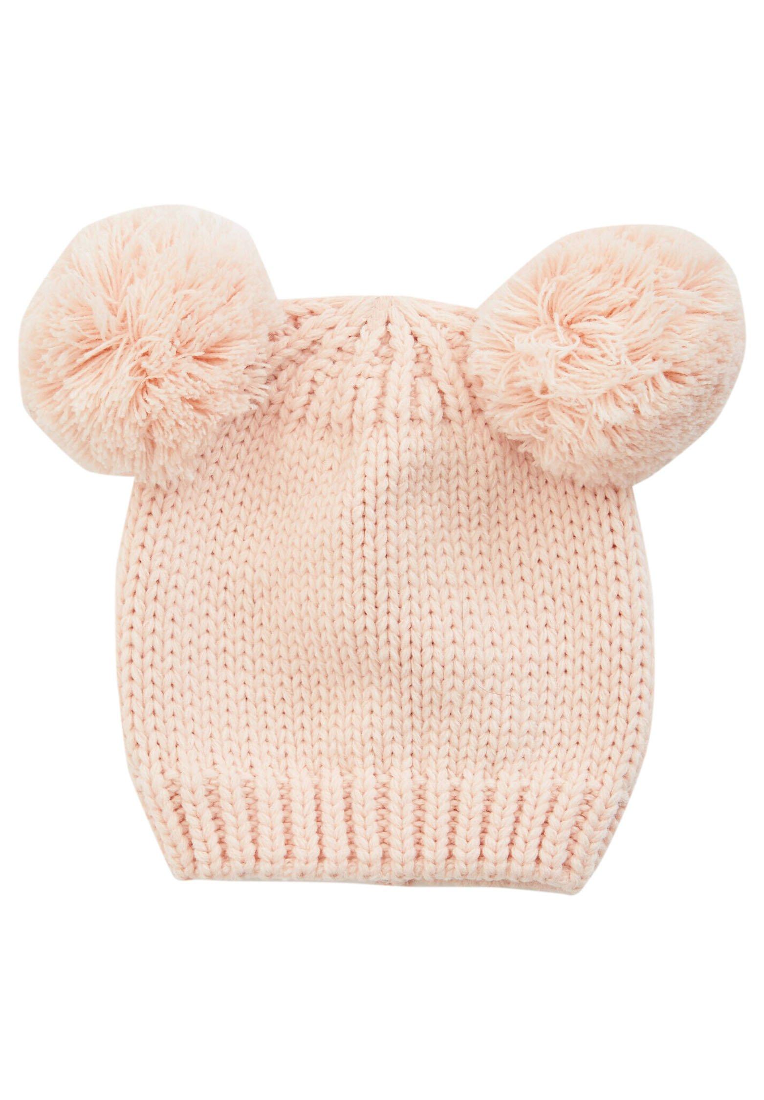 Giacca senza maniche e senza cappello per bambini DeFacto Baby Girlls