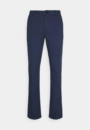 SUPERFLEX PANTS  - Pantalon classique - dark blue