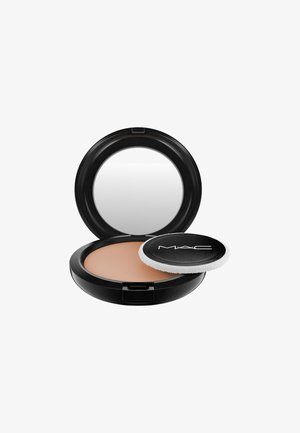 BLOT POWDER/ PRESSED - Puder - dark