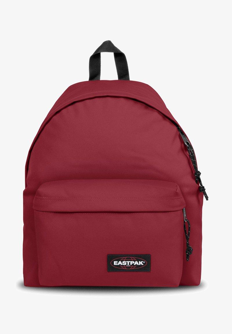 Eastpak - Reppu - deep burgundy