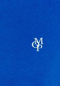 Marc O'Polo - SHORT SLEEVE - T-shirt basic - turkish sea - 6
