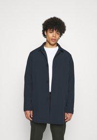 Matinique - PHILMAN  - Classic coat - dark navy - 3