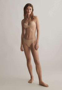 OYSHO - Reggiseno - nude - 0
