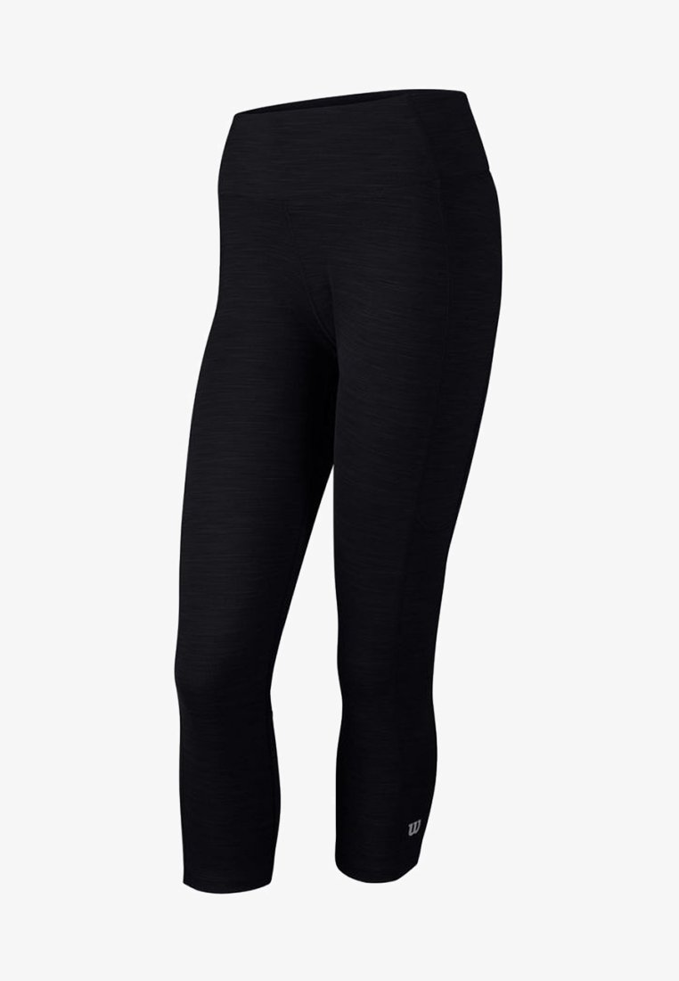 Wilson - Leggings - black