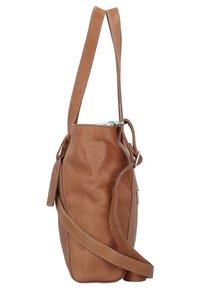 Cowboysbag - JENNER  - Handbag - brown - 2