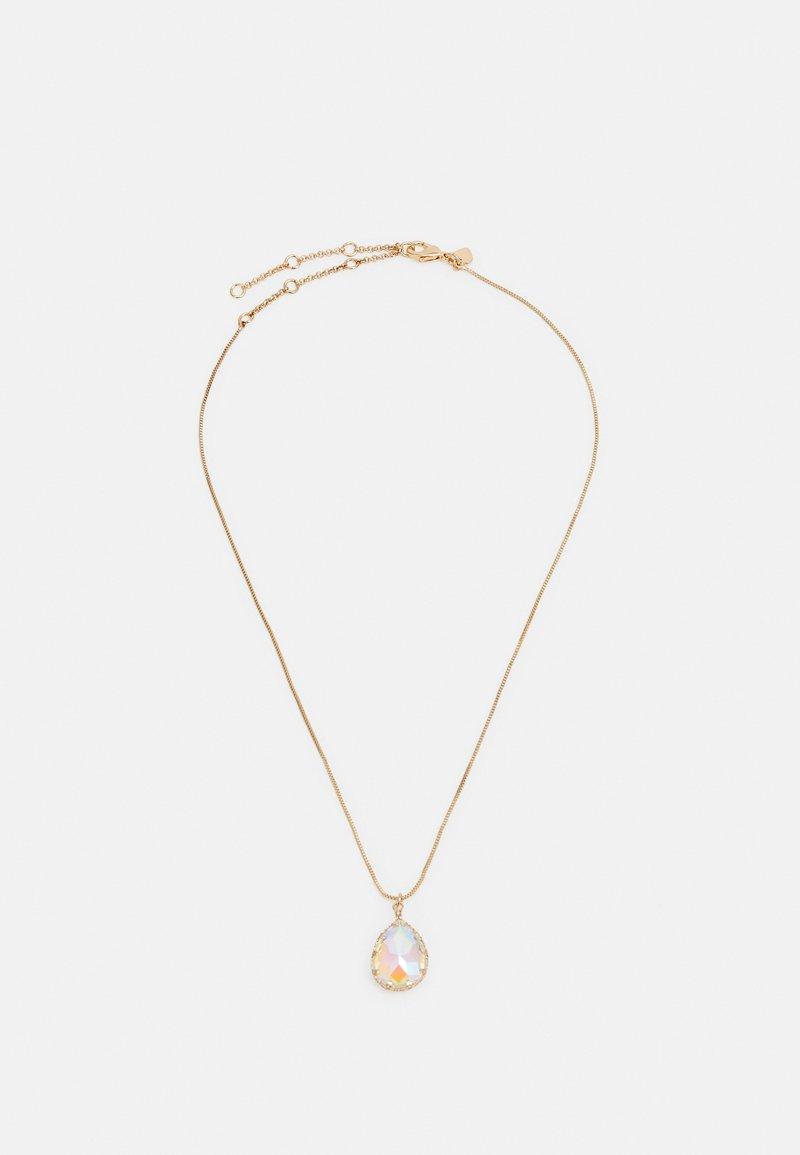 ALDO - BEAUCERON - Necklace - gold-coloured