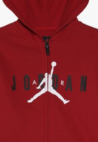 Jordan - JUMPMAN AIR SET - Tracksuit - gym red - 5