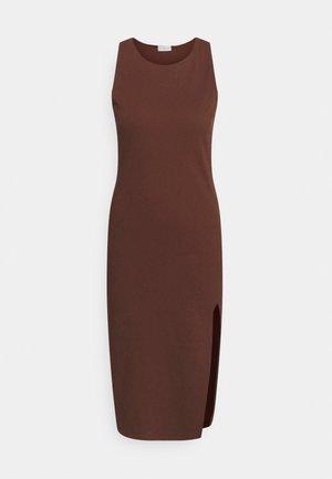 ROSA DRESS - Day dress - soil