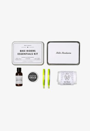 BIKE ESSENTIAL KIT - Bath and body set - -