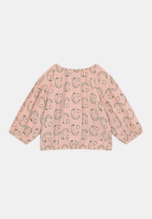 BUFFY - Long sleeved top - light pink