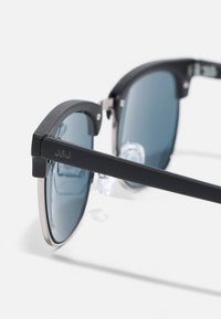 Jack & Jones - JACRYDER SUNGLASSES - Sunglasses - jet black - 2