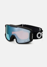 Oakley - LINE MINER XM UNISEX - Ski goggles - prizm snow/sapphire - 1