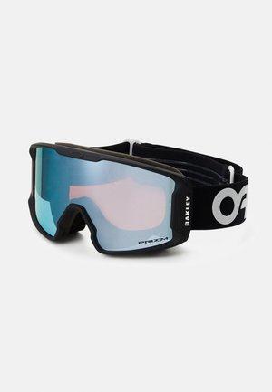 LINE MINER XM UNISEX - Ski goggles - prizm snow/sapphire