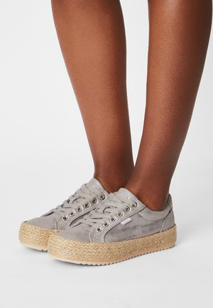 CARIBE - Sneakers basse - taupe