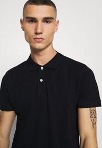 Esprit - Poloshirts - black - 4
