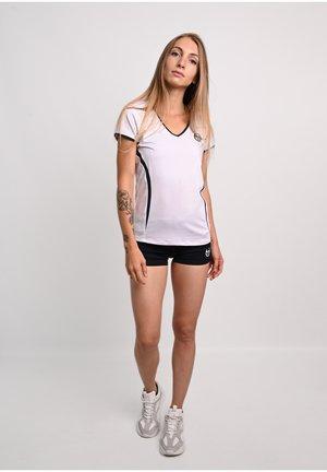 T-SHIRT EVA  - Print T-shirt - white