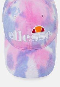 Ellesse - RAGUSA UNISEX - Cappellino - pink - 3