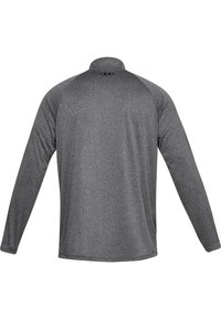 Under Armour - Sports shirt - carbon heather - 4