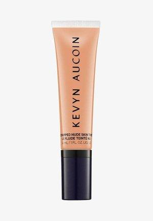 KEVYN AUCOIN FOUNDATION STRIPPED NUDE SKIN TINT - MEDIUM ST 07 - Foundation - medium st 07