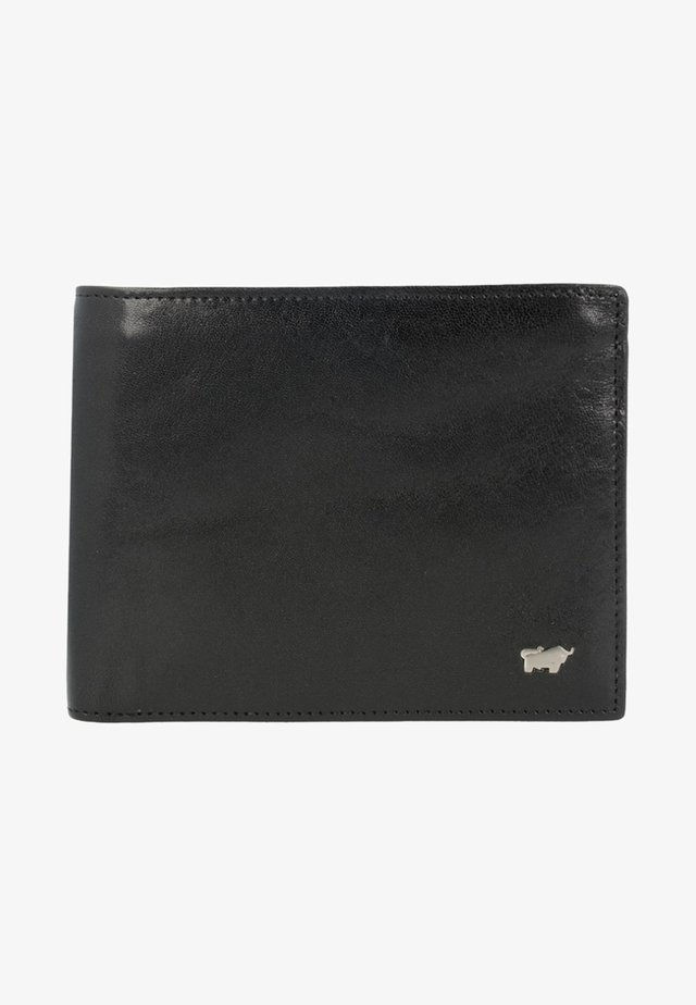 COUNTRY SECURE  - Wallet - black