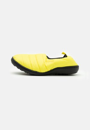 UNISEX - Mocasines - lemon yellow