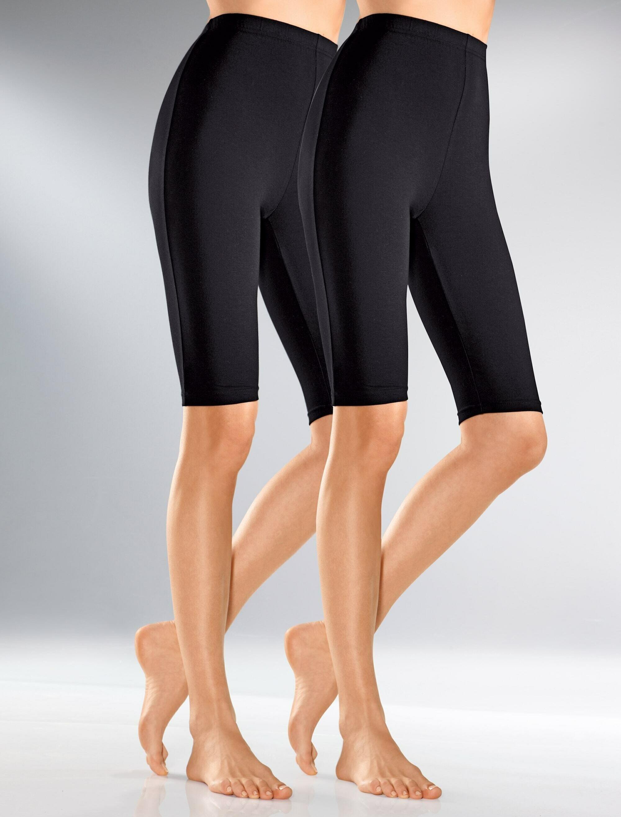 Damen 2 PACK  - Shorts
