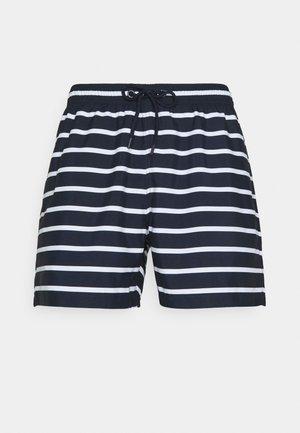 SYLVESTER SYLVESTER LOOSE - Swimming shorts - night sky