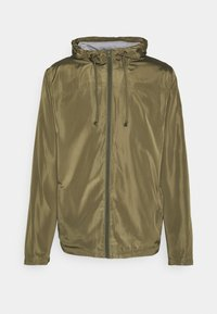 Solid - PERCY - Summer jacket - ivy green - 4