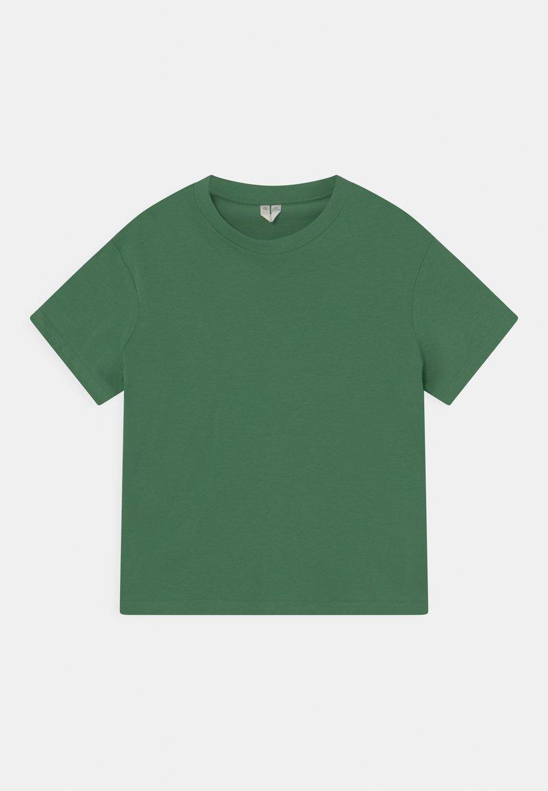 ARKET - UNISEX - T-shirt con stampa - bottle green