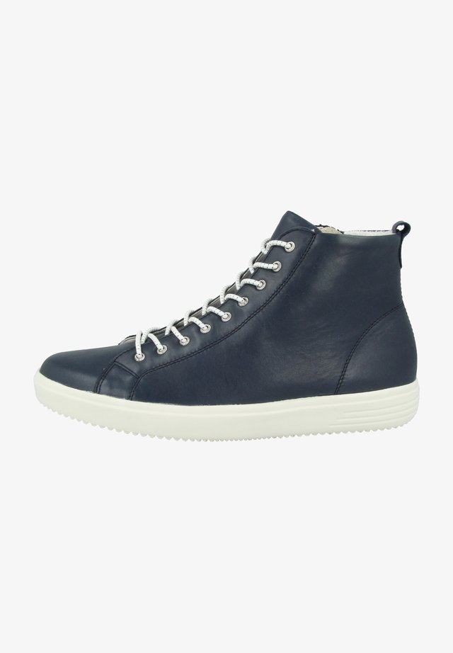 High-top trainers - Pacific