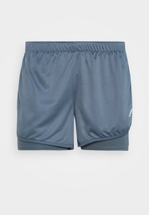 SHORT - Sports shorts - legend blue