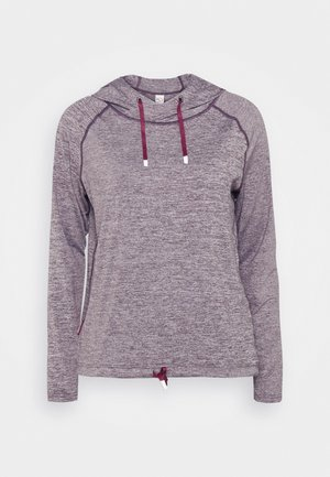STINE - Long sleeved top - syrup