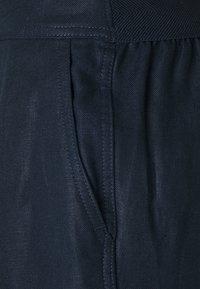 Marks & Spencer London - TROUSER - Kalhoty - dark blue - 2
