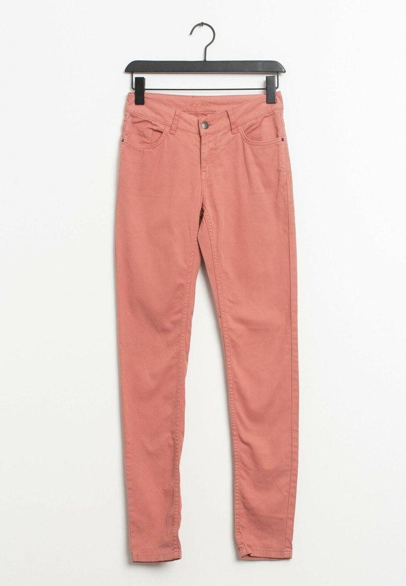 Kookai - Broek - pink