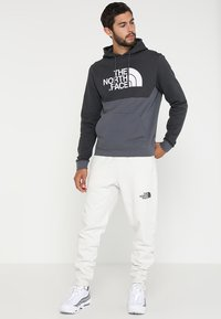 The North Face - CANYONWALL HOODIE - Sweat à capuche - asphalt grey/vanadis grey - 1