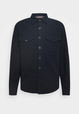 OVERSHIRT - Summer jacket - blue