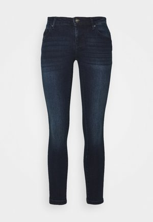 ONLCORAL LIFE  - Jeans Skinny Fit - medium blue denim