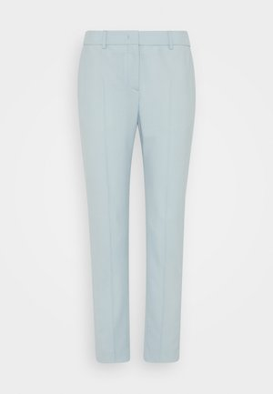 TROUSERS - Trousers - mint