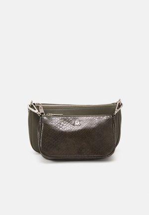 BURGENT SET - Handtasche - khaki