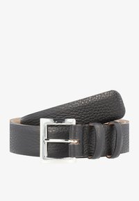 Abro - ADRIA - Belt - black/nickel - 1