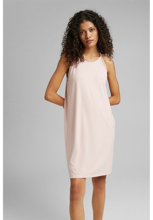 Nattskjorte - light pink