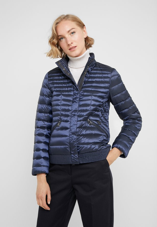 KIRSTY - Down jacket - navy