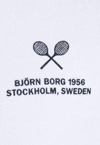 Björn Borg - MARIA CREW - Sweatshirt - brilliant white - 2