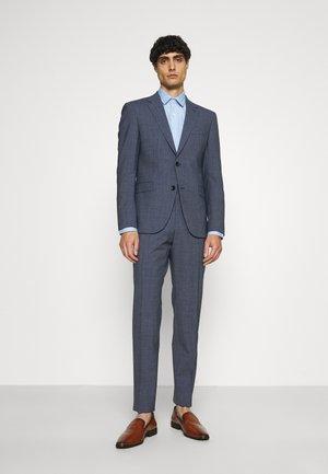 AIDAN MAX - Suit - dark blue